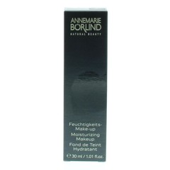Borlind Vloeibare make up hazel 51W (30 ml)