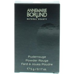 Borlind Poederrouge coral 22 (5 gram)