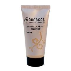 Benecos Foundation honing (30 ml)