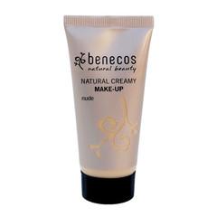 Benecos Foundation nude (30 ml)