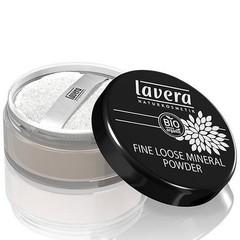 Lavera Transparant los poeder/fine loose mineral powder (8 gram)