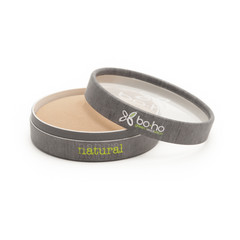 Boho Cosmetics Bronz powder terre d ceve 07 (9 gram)
