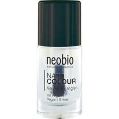 Neobio Nagellak 01 magic shine & topcoat (8 ml)