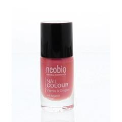 Neobio Nagellak 03 wonderful coral (8 ml)