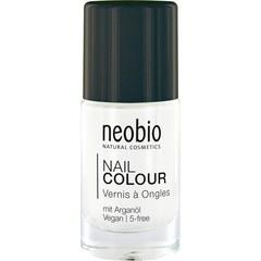 Neobio Nagellak 07 French nail (8 ml)