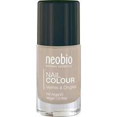 Neobio Nagellak 10 perfect nude (8 ml)