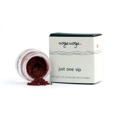 Uoga Uoga Eyeshadow 724 just 1 sip bio (1 gram)