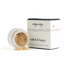 Uoga Uoga Eyeshadow 710 naked & happy bio (1 gram)