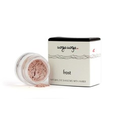 Uoga Uoga Eyeshadow 703 frost bio (1 gram)