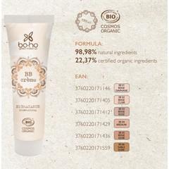 Boho Cosmetics Blemish balm cream medium bio (30 ml)