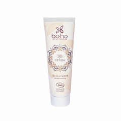 Boho Cosmetics Blemish balm cream beige dore bio (30 ml)
