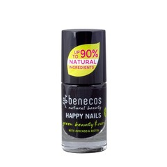 Benecos Nagelak licorice (5 ml)