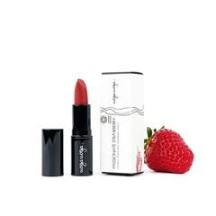Uoga Uoga Lipstick passionate strawberry bio (4 gram)