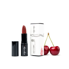 Uoga Uoga Lipstick juicy cherry bio (4 gram)