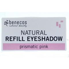 Benecos Refill oogschaduw prismatic pink (1.5 gram)