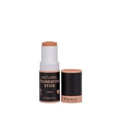 Benecos Natural foundation stick sand (6 gram)