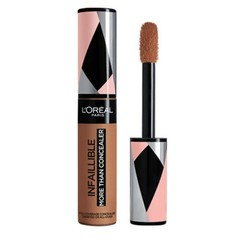 Loreal Infallible concealer 338 honey (1 stuks)