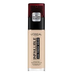 Loreal Infallible foundation 20 ivory (1 stuks)