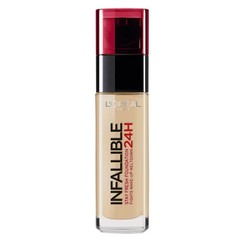 Loreal Infallible foundation 220 sand (1 stuks)