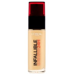 Loreal Infallible foundation 235 miel/honey (1 stuks)