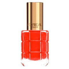 Loreal Color riche huile nagellak 558 rouge amour (1 stuks)