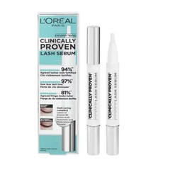 Loreal Clinically proven lash serum (1 stuks)