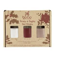 Boho Cosmetics Giftset nagellak (1 set)