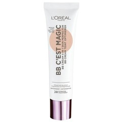 Loreal BB cream cest magic 03 medium light (1 stuks)