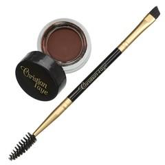 Christian Faye Eyebrow dip pomade irid brown (4.5 gram)