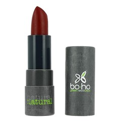 Boho Cosmetics Lipstick tapis rouge 105 mat (3.8 gram)