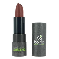 Boho Cosmetics Lipstick lin 107 mat (3.8 gram)