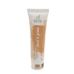 Boho Cosmetics Liquid foundation beige rose 03 (30 ml)
