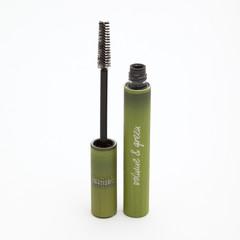 Boho Cosmetics Vegan mascara volume 01 zwart (6 ml)