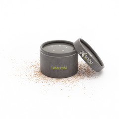 Boho Cosmetics Mineral loose powder beige clair 01 (10 gram)
