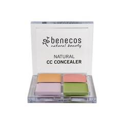 Benecos Natural CC conleaner bio (6 ml)