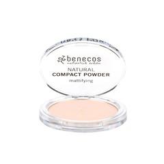 Benecos Compact powder fair (9 gram)