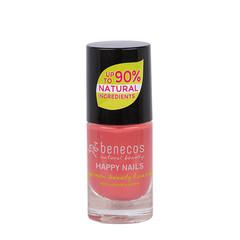 Benecos Nagellak flamingo (5 ml)