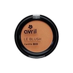 Avril Blush terre cuite bio (2.5 gram)