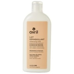 Avril Reinigingsmelk bio (250 ml)