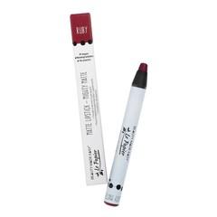 Beauty Made Easy Lipstick matte ruby (6 gram)