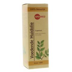 Aromed Cupressa voedende huidolie (30 ml)