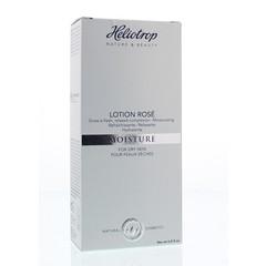 Heliotrop Moisture lotion rose (200 ml)