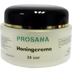 Prosana Honing huidcreme 24 uur (50 ml)
