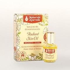 Maharishi Ayurv Radiant Skin gezichtsolie (7 ml)