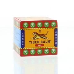 Tijgerbalsem Rood (19 gram)