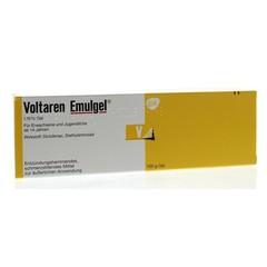 Voltaren Emulgel UAD (100 gram)