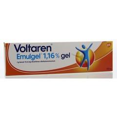 Voltaren Emulgel 1.16% UAD (120 gram)