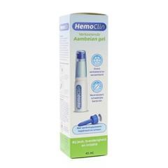 Hemoclin Aambeien gel (45 ml)