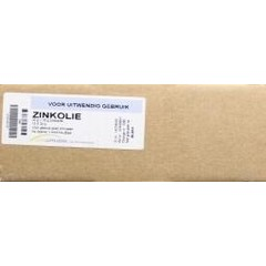 Diversen Zinkoxide smeersel 15 x 30 pot (450 gram)