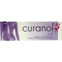 Curanol Curanol zalf (30 gram)